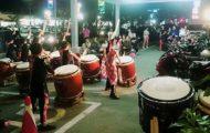 スポーツガーデンフェニックス ハロウィン祭り 前夜祭