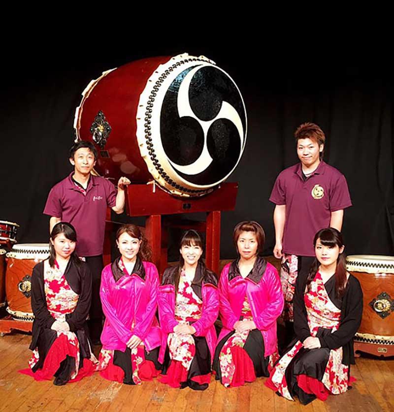 第20回 日本太鼓チャリティーコンサート