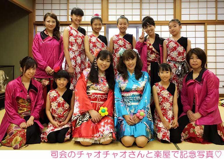 小熊野川 ほたる祭り