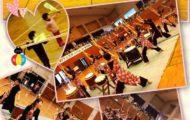 インディアカ九州大会のアトラクション演奏