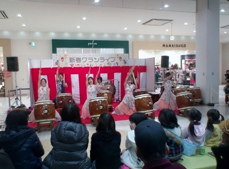新春グランライブ